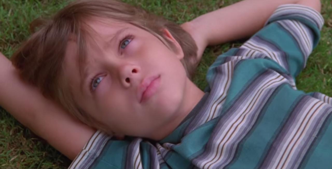 映画UK-eigauk-Boyhood-ボーイフッド