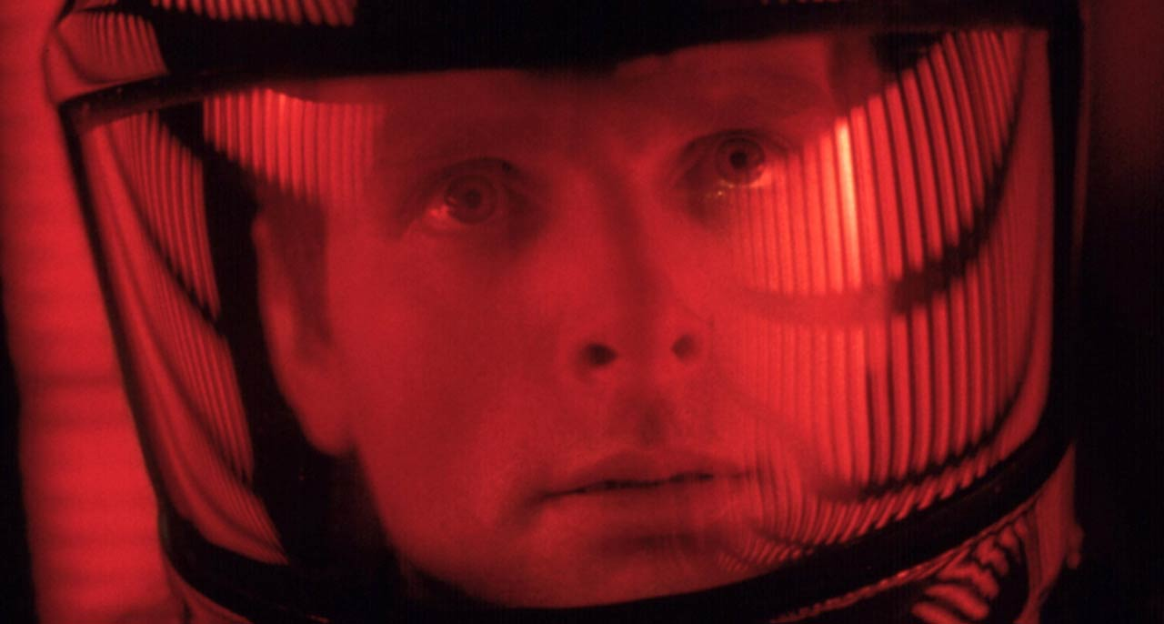 『2001年宇宙の旅』を映画館で観るチャンス