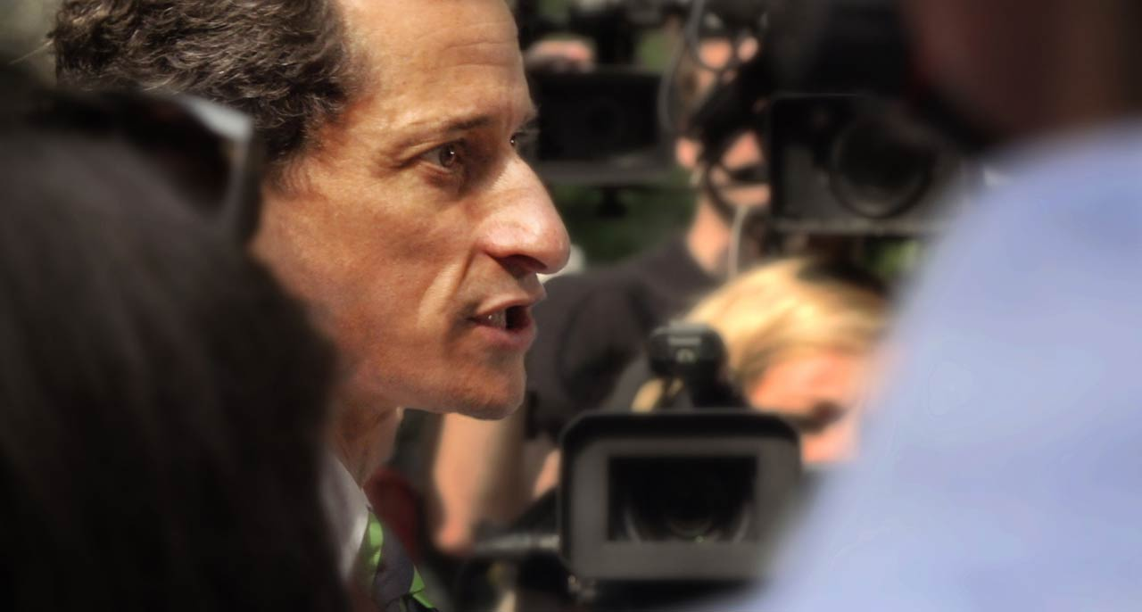 Eigauk-film-news-in-uk-for-Japanese-Audience-Weiner-Anthony-Weiner-Film-Still-Elyse-Steinberg-Josh-Kriegman